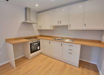 3 bed flat to rent in Cherry Tree Court, Sherburn In Elmet LS25