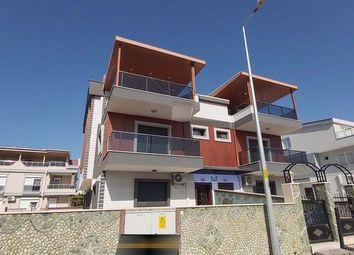 Thumbnail 3 bed property for sale in 3 Bed Triplex Villa, Altinkum, Aydin, Turkey
