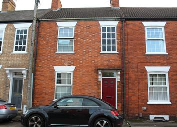 Thumbnail 3 bed terraced house to rent in Crown Street, Newark, Nottinghamshire