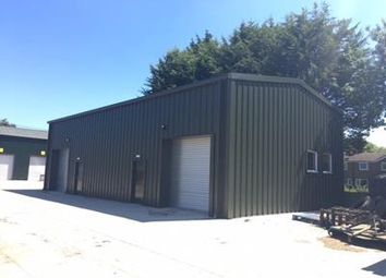 Thumbnail Light industrial to let in Holybrook Farm, Burghfield Bridge, Burghfield, Reading