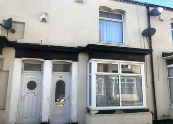 Thumbnail 2 bed terraced house to rent in Roseberry View, Thornaby, Stockton-On-Tees