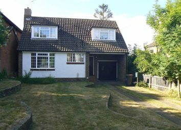 Thumbnail 3 bedroom detached house for sale in Glentrammon Road, Orpington