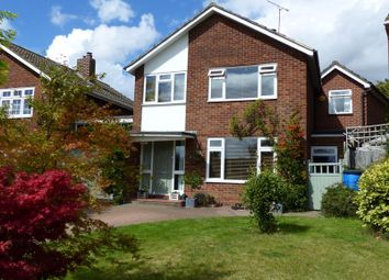 Goddington Road, Bourne End SL8. 4 bed detached house