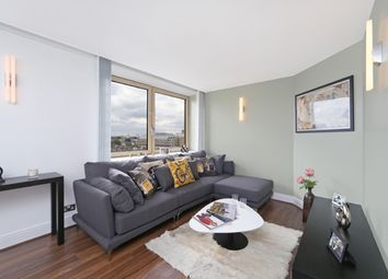Thumbnail 1 bed flat to rent in King's Road, London
