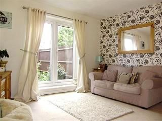 Thumbnail 1 bed terraced house to rent in Thatcham, Berkshire