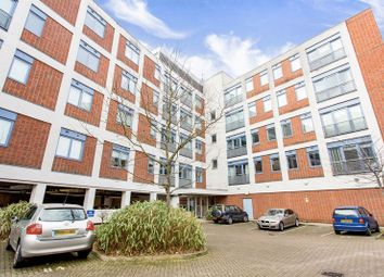 Thumbnail 2 bed flat for sale in Exchange House, Crouch End Hill
