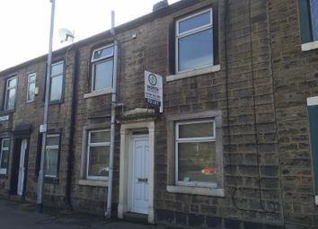 Thumbnail 1 bed terraced house to rent in Dale Street, Rochdale