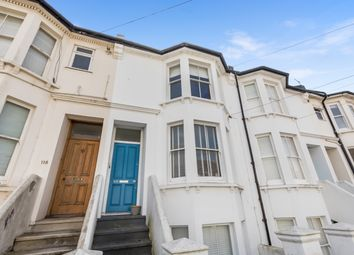Thumbnail 2 bed flat for sale in Montgomery Terrace, Montgomery Street, Hove