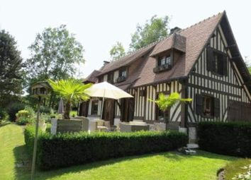 Thumbnail 4 bed property for sale in Normandy, Calvados, Near Pont L'eveque