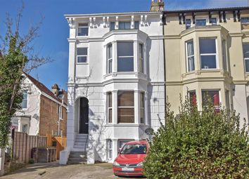 Thumbnail 2 bed flat for sale in Waverley Road, Southsea, Hampshire