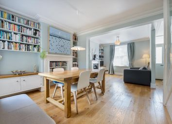 Thumbnail 3 bedroom property for sale in Eversleigh Road, London