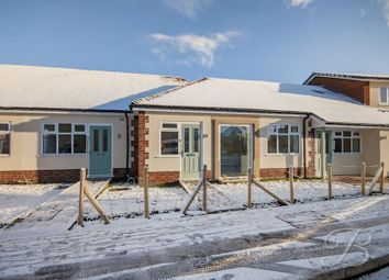 Thumbnail 1 bed terraced bungalow for sale in Plot 4, New Street, Huthwaite