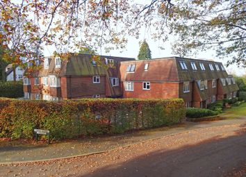 Thumbnail 1 bed flat for sale in Wood Road, Hindhead
