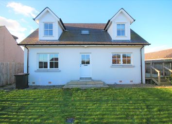 Thumbnail 3 bedroom detached house for sale in Strowan Road, Comrie