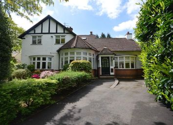 4 bed detached house for sale in The Oval, Oadby LE2