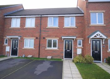 Thumbnail 2 bed terraced house for sale in Bradford Drive, Bishop Auckland