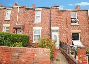 Thumbnail 2 bed terraced house to rent in Lesbury Street, Lemington, Newcastle Upon Tyne