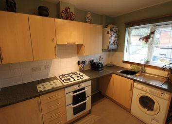 Thumbnail 2 bed terraced house for sale in Jersey Drive, Winnersh, Berkshire