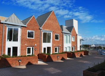 Thumbnail 2 bed flat to rent in Lymington Shores, Lymington, Hampshire