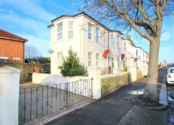Thumbnail 2 bedroom end terrace house for sale in Lanfranc Road, Worthing, West Sussex