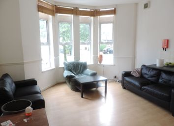 Thumbnail 3 bed flat to rent in Richmond Road, Cathays