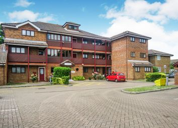 Moat View Court, Bushey WD23. 1 bed flat for sale