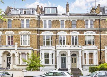 Sinclair Road, Brook Green, London W14. 2 bed flat