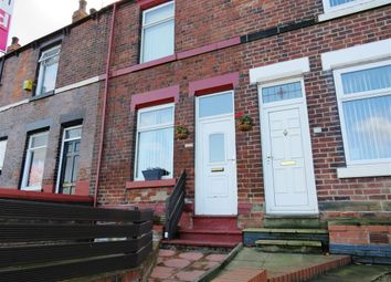 Thumbnail Terraced house to rent in Fitzwilliam Road, Rotherham