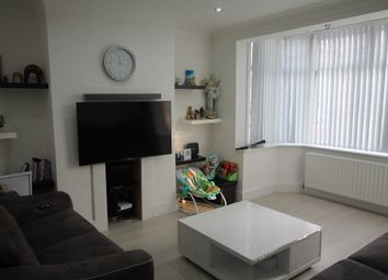 Thumbnail 3 bed terraced house to rent in Carlton Road, Gidea Park, Romford