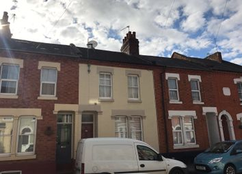 Thumbnail 3 bedroom terraced house to rent in Ivy Road, Northampton