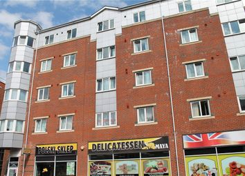 2 bed flat for sale in Nancy Road, Portsmouth, Hampshire PO1