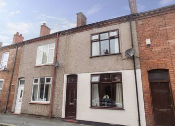 Thumbnail 2 bedroom terraced house for sale in Lingard Street, Leigh, Lancashire