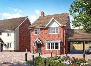 "Thumbnail 4 bed property for sale in ""The Romsey"" at Factory Hill, Tiptree, Colchester"