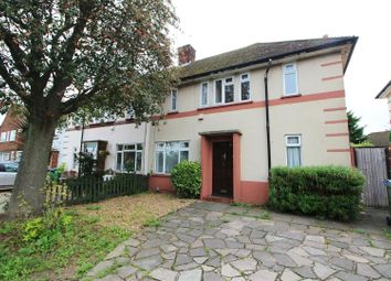 North Approach, Watford WD25. 3 bed semi-detached house