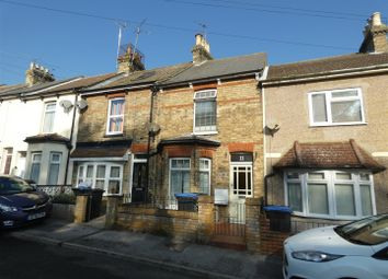 Thumbnail 2 bed property to rent in Bloomsbury Road, Ramsgate