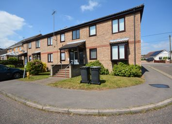 Thumbnail 2 bedroom flat for sale in Fen Court, Lowestoft