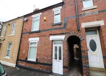 Thumbnail 2 bed terraced house for sale in Albany Street, Clifton, Rotherham, South Yorkshire