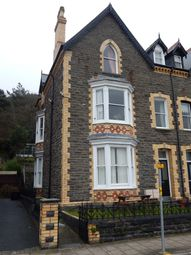 Thumbnail 8 bed shared accommodation to rent in North Road, Aberystwyth