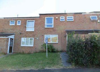 Thumbnail 2 bed terraced house to rent in Miranda Close, Rubery, Rednal, Birmingham