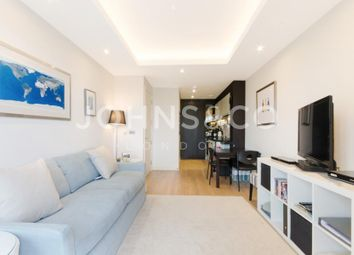 Thumbnail 1 bed terraced house to rent in Cobblestone Square, London