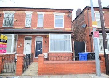 Thumbnail 2 bed semi-detached house to rent in Seaford Road, Salford