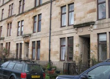 Thumbnail 1 bedroom flat to rent in South Woodside Road, Glasgow, Lanarkshire