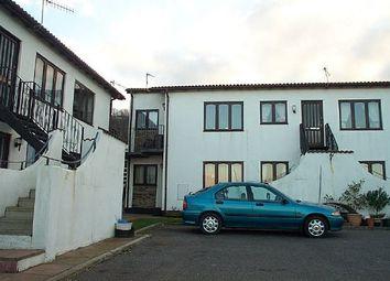 Thumbnail 2 bed flat to rent in Kala Fair, Westward Ho, Bideford