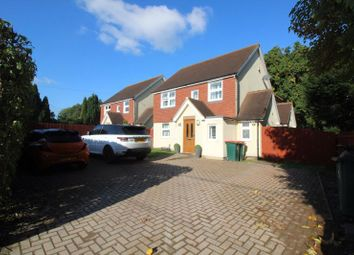 4 bed detached house for sale in Tinsley Green, Crawley RH10