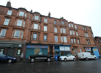 Thumbnail 2 bed flat to rent in Queen Street, Rutherglen, Glasgow