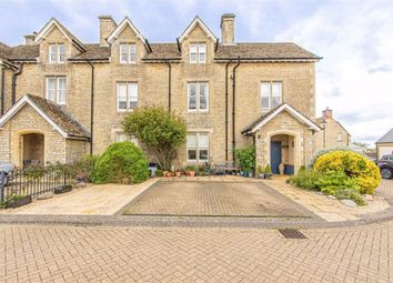 Thumbnail 5 bed property for sale in The Knoll, Malmesbury, Wiltshire