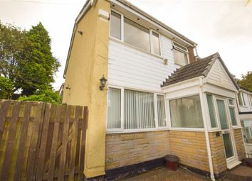 Thumbnail 3 bedroom semi-detached house for sale in Brentwood Close, Stalybridge