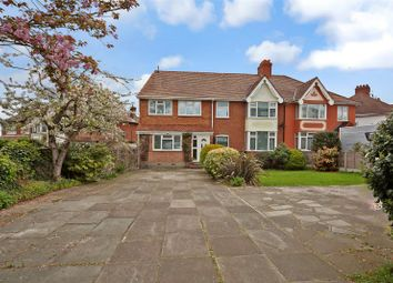 Thumbnail 5 bed semi-detached house for sale in Southwood Road, New Eltham, London