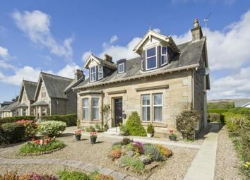 Thumbnail 4 bed detached house for sale in Stoneyholm Road, Kilbirnie, North Ayrshire