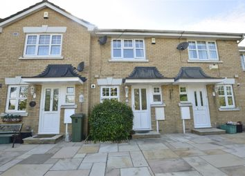 Thumbnail 2 bedroom terraced house for sale in Roundlyn Gardens, St Mary Cray, Orpington, Kent